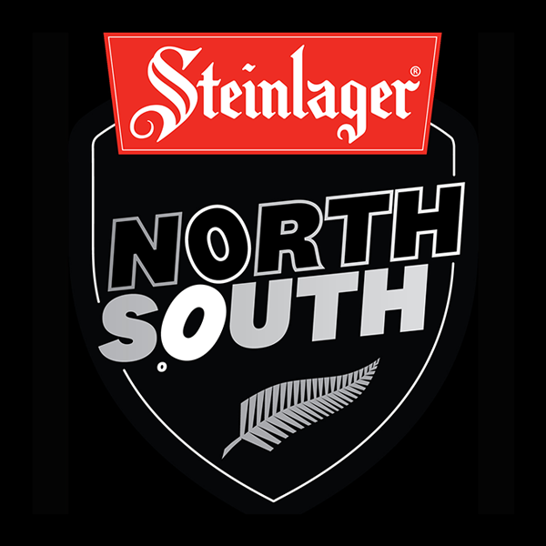 All Blacks North v South
